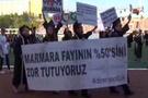 İTÜ mezuniyet töreninde Gezi gerilimi