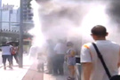 Çin'de sıcaklığa ilginç çözüm