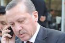 Erdoğan'dan idam telefonu