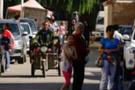 Çin'in Gansu bölgesinde şiddetli deprem