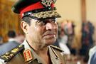 Katliamcı Sisi geri adım attı
