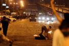 Kahire'de askerden kanlı müdahale
