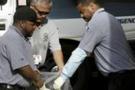 ABD'de 6 rehineyi öldüren saldırgan vuruldu