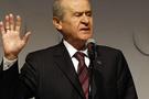 Bahçeli'den Başbakan'a Mısır eleştirisi