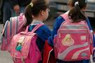 Okul çantalarını hafifletecek formül