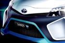 Toyota Frankfurt'ta show yapacak!