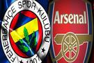 Dakika dakika Fenerbahçe-Arsenal maç gelişmeleri!
