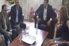 CHP'den BDP'ye sürpriz ziyaret