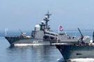 Rusya Akdeniz'e savaş gemileri gönderiyor