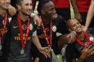 Galatasaray - Antalyaspor maçının analizi