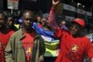 G. Afrika'da altın madencileri greve gidiyor