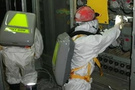Japonya'da korkutan nükleer gelişme