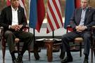 Obama ve Putin'in küs olduklarına bakmayın!