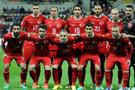 Burak Yılmaz'ın Romanya'ya attığı gol