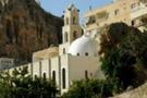 Suriye: Hristiyan kasabası Maalula'da çatışmalar devam ediyor