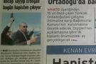Birgün'ün Erdoğan hayali şoke etti!