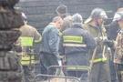Akıl hastanesinde yangın: 14 ölü 37 kayıp