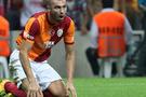 Juventus - Galatasaray (Maç saat 21.45'te)