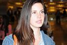 Lana Del Rey İstanbul'a geldi