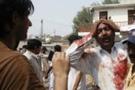 Pakistan'da kiliseye saldırı: En az 60 ölü