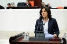 Sakine Öz'den kadın hakları günü mesajı!
