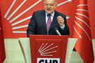CHP'den Erdoğan'a şok suçlamalar