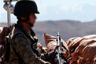 Flaş! Suriye sınırında çatışma