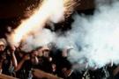 Af Örgütü'nden Gezi Parkı raporu