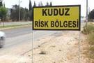 Muğla'da 12 köyde kuduz paniği