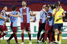 Trabzonspor Kasımpaşa maçının kadrosu