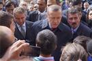 Erdoğan'dan o evlere sürpriz denetim