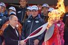 Rusya'dan yolsuzluk ve casusluk olimpiyatı