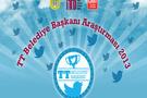 Başkan Yazıcı'ya Sosyal Medya Ödülü