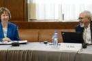 AB, İran'la yapılan görüşmelerden memnun