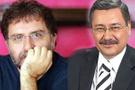 Ahmet Hakan ve Gökçek'ten yeni inciler!