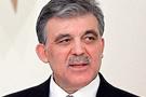Abdullah Gül'den kızlı-erkekli gönderme