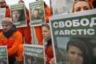 Greenpeace eylemcileri 'korsanlıktan' yargılanmayacak