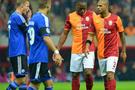 Galatasaray Kopenhag maçının gollerini kimler attı?
