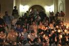 Cihada gitmeye hazırlanan 150 kişilik Kazak aile