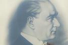 Atatürk ilanına CHP'den suç duyurusu