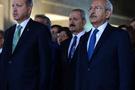 Erdoğan ile Kılıçdaroğlu'nun o görüntüsü