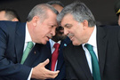 Yarış başladı! Gül ve Erdoğan aynı listede