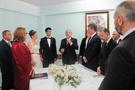 Hasdal'daki düğünün ayrıntıları!