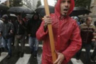 Yunanistan'da bir genel grev daha