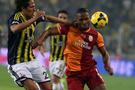 Galatasaray Fenerbahçe derbisi canlı izle