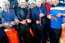 Beşiktaş Spor Okulu Ataşehir'de