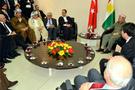 Barzani Erdoğan'ın o ifadesi için ne dedi?