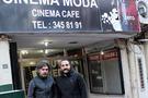 Kadıköy yeni bir sinema salonuna kavuştu