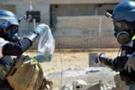 Suriye'nin kimyasallarını denizde imha planı