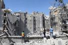 Varil Bombası 15 kişiyi öldürdü